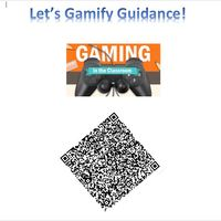 Let's Gamify Guidance!