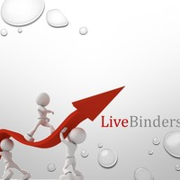 LiveBinders, 21st Century Multipurpose Digital Binders for #LLLs