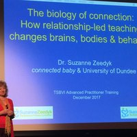 The Biology of Connection: How relationship led teaching changes