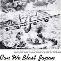U.S. History: Atomic Bomb Essay