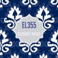 EL355