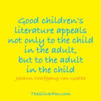 ED 319- Children's Literature