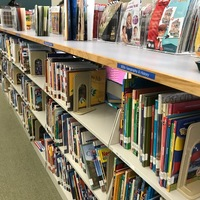 Becoming a School Librarian