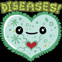 Alissa's Disease Diary