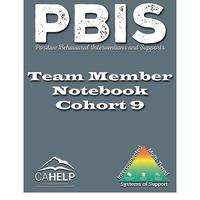 PBIS Cohort 9