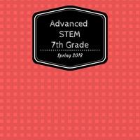 ADVANCED STEM 7th Grade