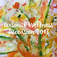 Personal Wellness Binder