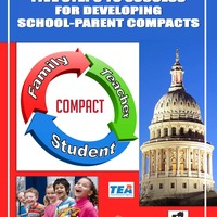 Five Steps To Success For Developing School-Parent Compacts