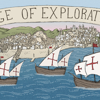 Unit 5: The Age of Exploration and Global Exchange