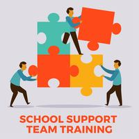 School Support Team Training