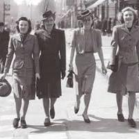 ����Fashion of the 1940s����