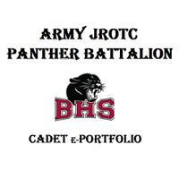 BHS Army JROTC Panther Battalion