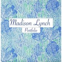 Madison Lynch - Portfolio