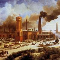 Industrial Revolution: Unit 6
