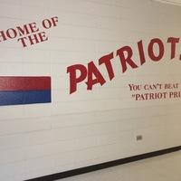 Hallmark 5:  Safe and Positive School Culture