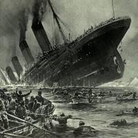 Titanic resources
