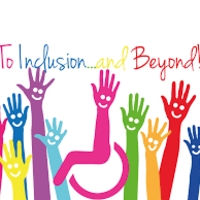 Lacey Taylor's Inclusion Binder
