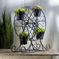 herb wheel