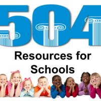 Section 504 Resources