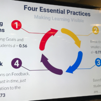 4 Essential Practices from John Hattie