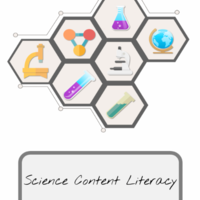 Literacy Binder for Science Content