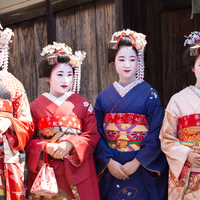 Origins and Development of Geisha culture in Japan Pathfinder