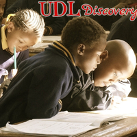 UDL Discovery Zone