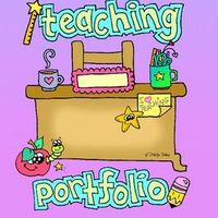 Copy of Teaching Portfolio
