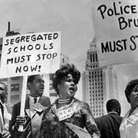 Civil Rights Movement - Changes in Government