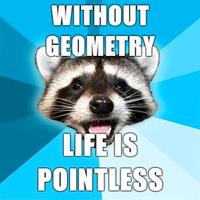 Geometry 2018-19
