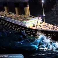 Titanic Research Project