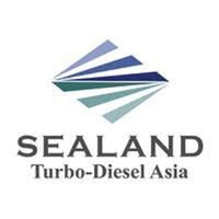Sealand Turbo-Diesel Asia