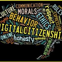 Elements of Digital Citizenship