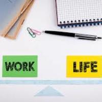Today's Balancing Act - Integrating Work-Life-Learn Reflective P