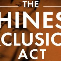DBL: 1882 Chinese Exclusion Act