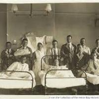 World War 1 - Medical