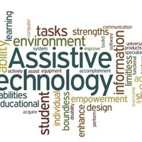 Assistive Technology Resource Handbook