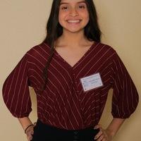 Karla Orellana's Portfolio Contest