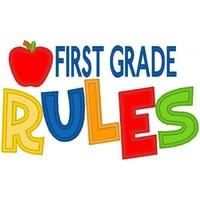 1st Grade Curriculum Resources