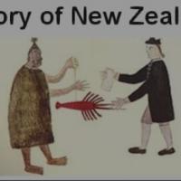 Year 11, 12 & 13 NZ History