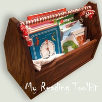 READING TOOLKIT BINDER