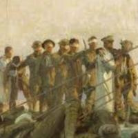 World War 1 - Art