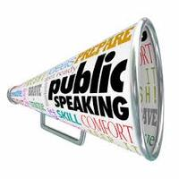 Public Speaking & Presentation Skills Workshop