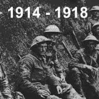 Useful World War I websites