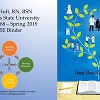 SSE Binder - NURS 868