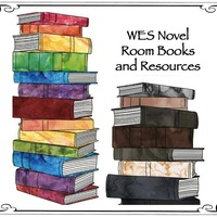 WES Novel Room Books and Resources