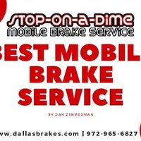 Dallas Brakes