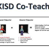 KISD Co-Teach