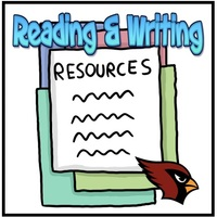 DSD Reading & Writing Resources