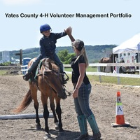 Yates County 4-H Volunteer Program